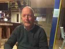Pierre van Berkel allereerste coach van Trinitas Oisterwijk