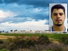 Gevangenen krijgen tranen in hun ogen van wildvreemd bezoek