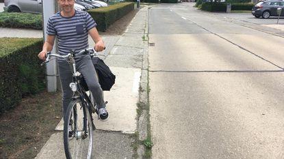 Nieuwe fietspaden voor Baalsesteenweg