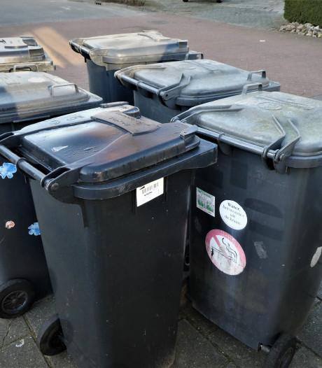 Waarom toch dat 'gejojo' met de afvaltarieven in Sint-Michielsgestel?