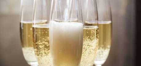 Vier het weekend met deze champagne gerechten