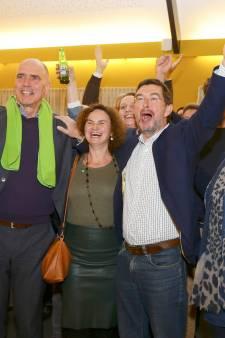 CDA en GroenLinks in Houten richten vizier nu op VVD en D66