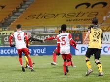Samenvatting | Roda JC - Jong FC Utrecht