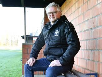 """Eric Van den Broeck (Gooreind) zet punt achter trainerscarrière: """"Ik ben veel te soft voor dit vak"""""""