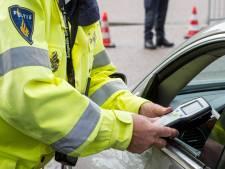 Zwaardere straffen voor verkeershufters en drankrijders