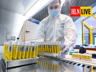 """LIVE. Ziekenhuiscijfers verdubbelen om de 6 dagen in Vlaanderen - """"2.000 patiënten op intensieve tegen 6 november aan dit tempo"""""""
