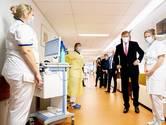 LIVE   Ademruimte voor ziekenhuizen, Ernst Kuipers ziet 'gunstige ontwikkeling'