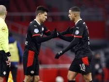 PSV verbreekt clubrecord met invalbeurt Gutíerrez: 32 spelers al ingezet in de eredivisie