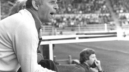 """De rolfluit, Gullit en """"bloed aan de palen"""": ook dat was Barry Hughes"""
