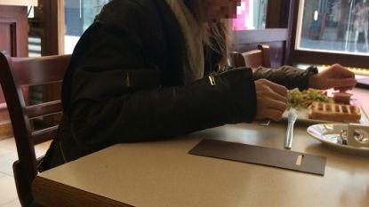 Parket opent 'spaarkaart' voor bekendste tafelschuimster van het land
