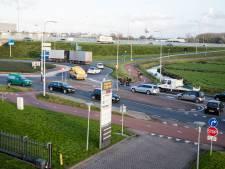Fietsers: 'Oversteek bij kluifrotonde N11 is onveilig'