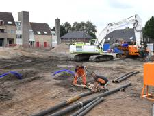 Waterbergingskelders in Boxmeer in de maak