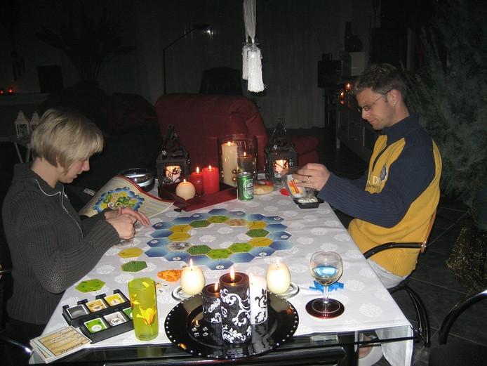 Ingezonden door Linda den Tek, Gameren.