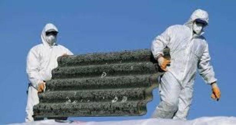 De Landelijke Gilden van Klein-Brabant informeren over asbest