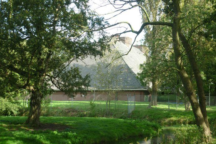 Bunker Seyss-Inquart in Wassenaar