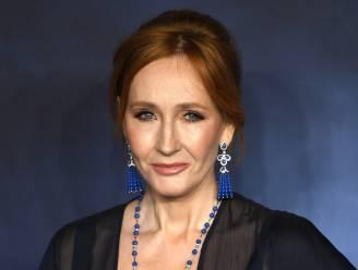 J.K. Rowling weer onder vuur om 'transfobe' teksten in nieuw boek