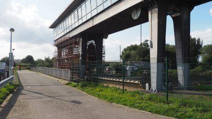 Stuwbrug gaat twee maanden dicht voor onderhoud
