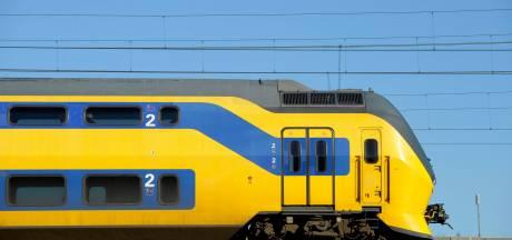 NS haalt Sprinters zonder airco bij Apeldoorn en Zwolle vanwege hitte van de rails
