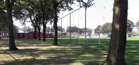 Coöperatie Haghorst presenteert plan multifunctioneel centrum bij sportpark De Haan