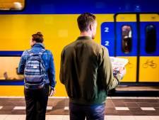 Treinverkeer Utrecht en Den Bosch vertraagd