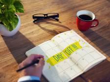 Mag je werkgever je verplichten morgen vrij te nemen?