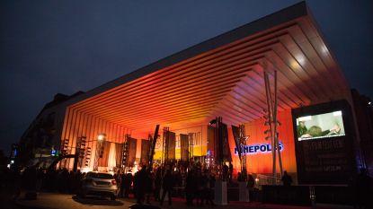 Kinepolis sluit alle cinema's tot eind deze maand