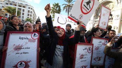 Tunesië kondigt sociale maatregelen aan na protesten