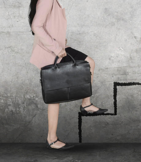 SER: Vrouwenquotum voor beursgenoteerde bedrijven