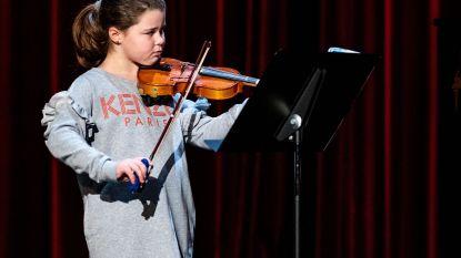 Academie Aalter laat je zaterdag kiezen uit instrumenten