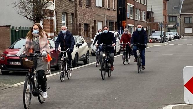 """CD&V wil dorpscentrum omvormen tot één fietszone: """"Hoger comfort en veiligheid voor fietsers"""""""