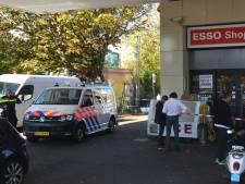 Haagse tankstations waarschijnlijk door dezelfde man overvallen