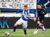Larsson staat voor debuut bij Zweden