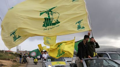 VS loven premie uit tot vijf miljoen voor kopstukken van Hamas en Hezbollah