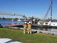 Brandweer Lith hoopt met spektakel op open dag nieuwe vrijwilligers te werven