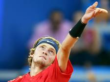 'Lucky loser' Roeblev (19) wint ATP-toernooi in Umag