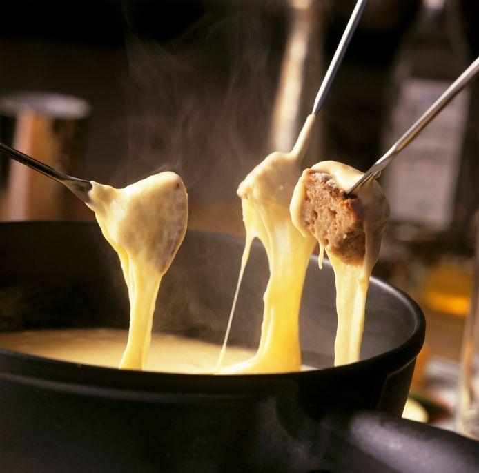 Binnenkort opent het eerste kaasfonduerestaurant van Utrecht.