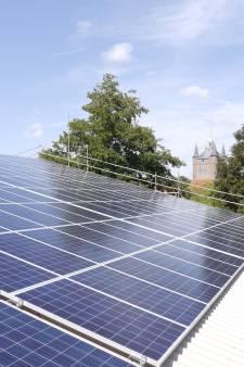 Voorkom brand door zonnepanelen: haal een erkend installateur in huis