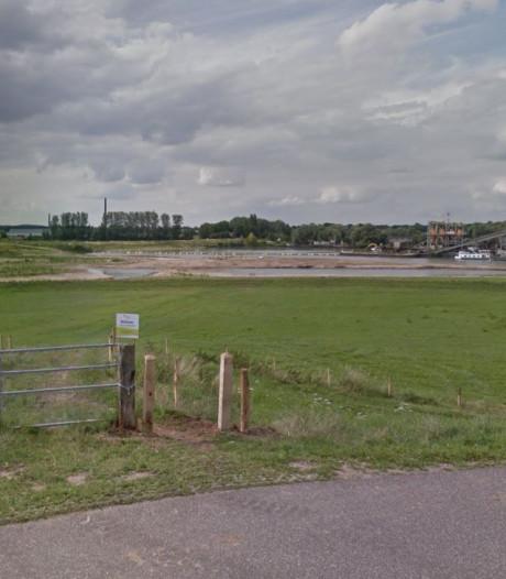 Zandwinning bij Plas van Van Wijck zit recreant minder dwars