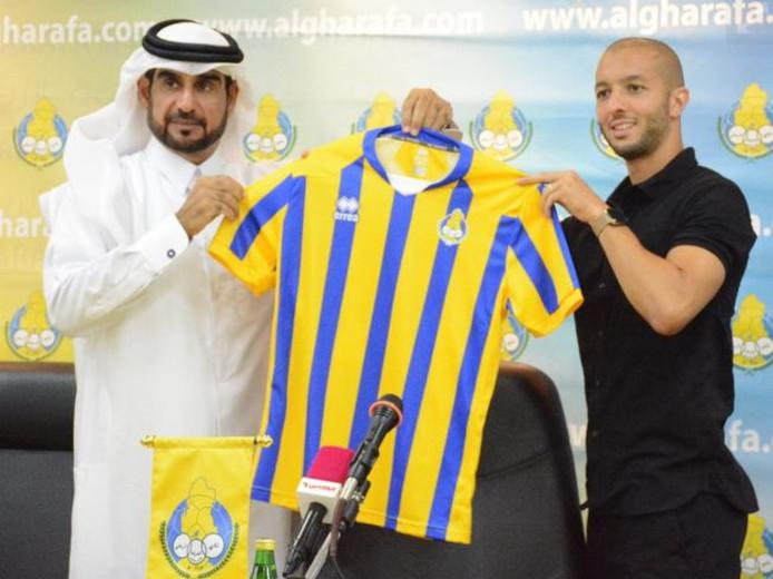 Sofiane Hanni va poursuivre sa carrière au Qatar. L'ancien Anderlechtois quitte le Spartak Moscou pour le club d'Al-Gharafa, où il aura pour coéquipier le Néerlandais Wesley Sneijder.