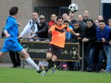 Helmonds oudste voetbalclub HVV het 'nieuwe' Oranje Zwart?