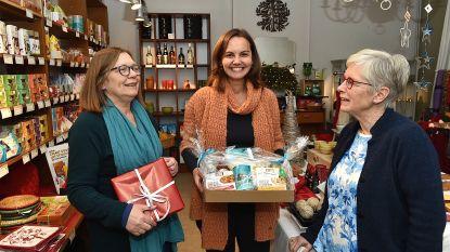 "Wereldwinkel organiseert Cadeaudagen: ""Liever een FAIR dan een FOUT cadeau"""