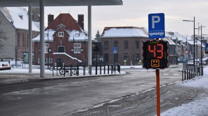 Snelheidsduivels scheuren met meer dan 131 km per uur door zone 30 op Marktplein