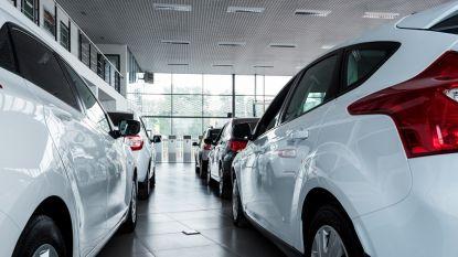 Nieuwe auto's zijn minder klimaatvriendelijk