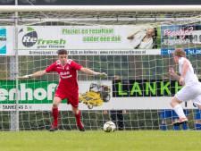 'Gezellig weerzien' voor GDC-keeper Tim van Rooijen in nieuwe derby tegen Sparta '30