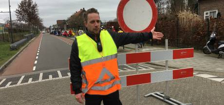 Plichtsgetrouw tijdens de optocht: zonder vrijwilligers geen carnaval in Helmond en Lierop