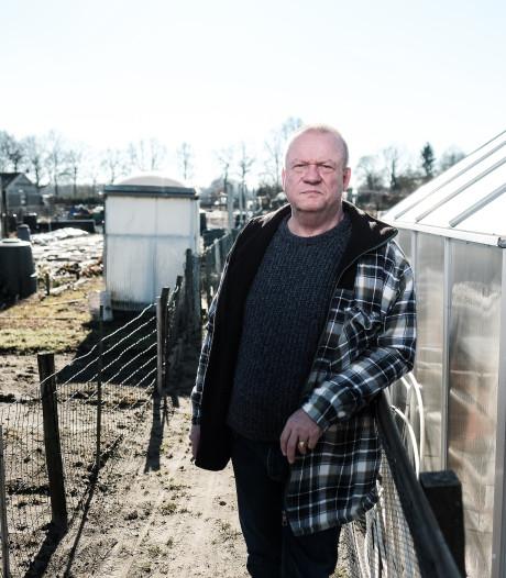 Volkstuin in Winterswijk zoekt jonge 'groene blaadjes'