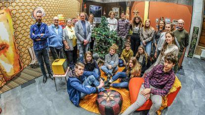 'Gerard tedju tedju!': Ieperse cabaretier Gerard Vermeersch geëerd met eigen tentoonstelling in Yper Museum