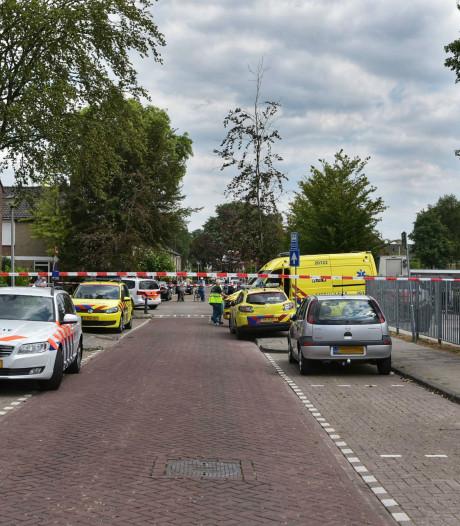 Kind zwaargewond na val uit speeltoestel bij basisschool in Etten-Leur