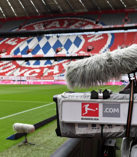Bayern München denkt alweer voorzichtig naar voetballen met fans