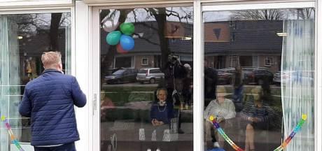 Explosie aan naastenliefde overstelpt en verrast Veluwse zorgcentra
